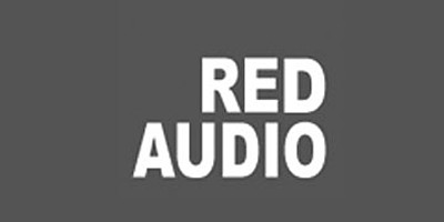 Red Audio Studios Logo