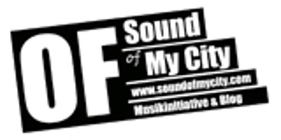 Sound of my city Logo