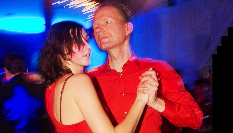 Tanzkurs für singles erlangen